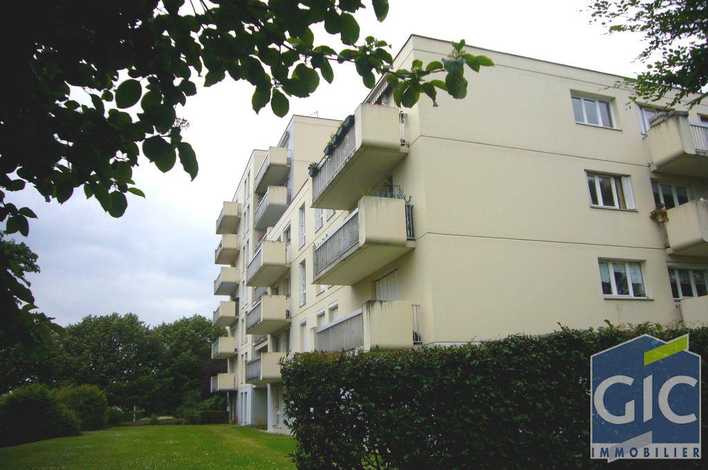 Appartement Caen 3 pièce(s)