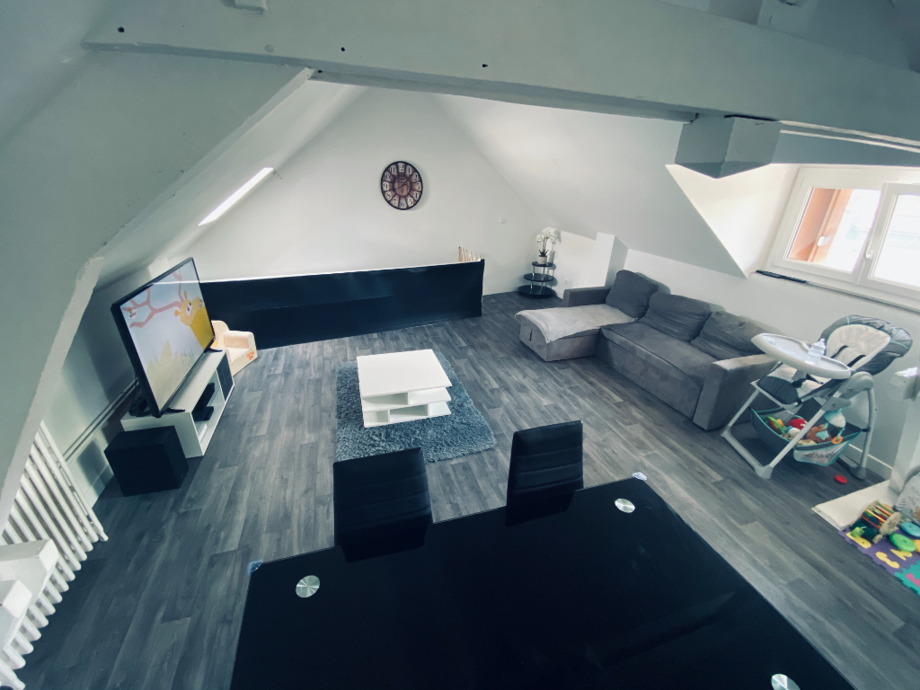 Rental apartment Thourotte 650€ CC - Picture 2