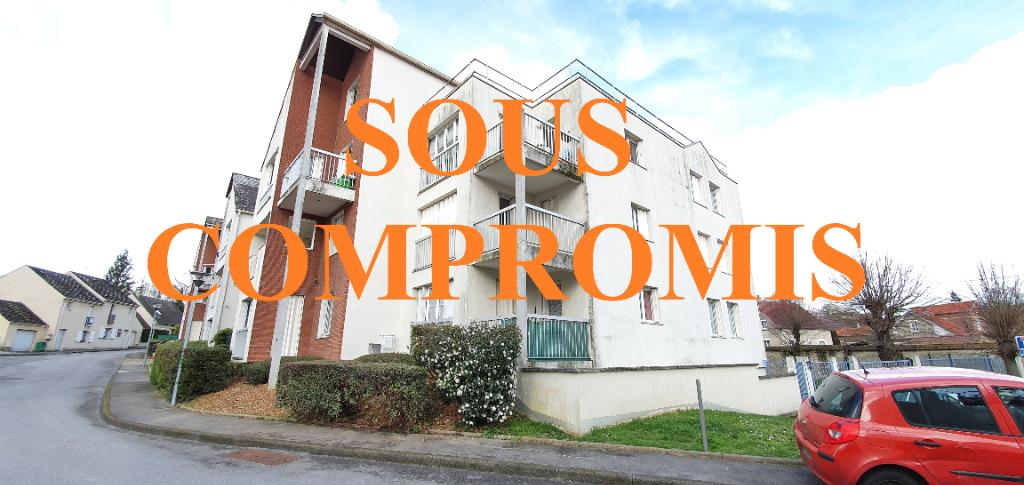 Sale apartment Venette 115000€ - Picture 1