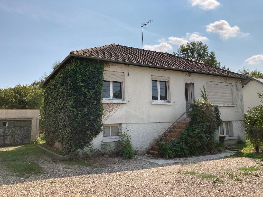 Vente maison / villa Choisy au bac 127000€ - Photo 1
