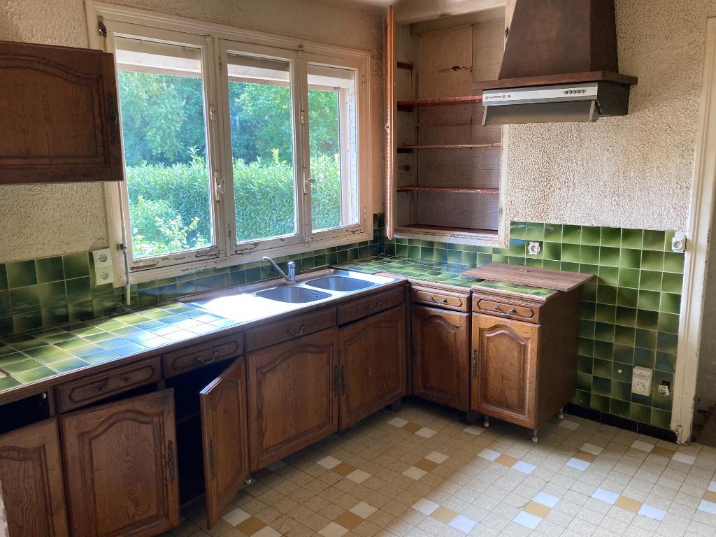 Vente maison / villa Choisy au bac 127000€ - Photo 2