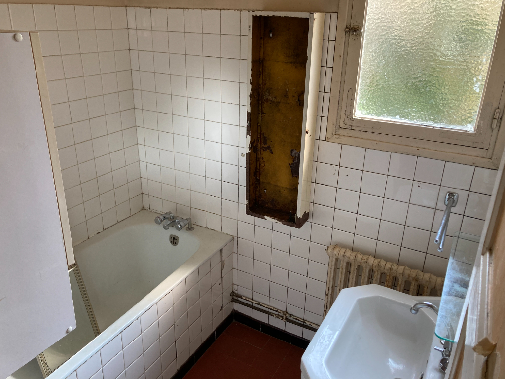 Vente maison / villa Choisy au bac 127000€ - Photo 3