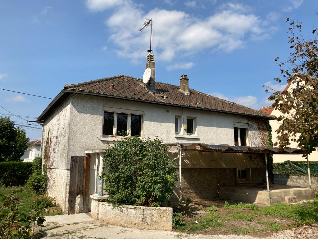 Vente maison / villa Choisy au bac 127000€ - Photo 5