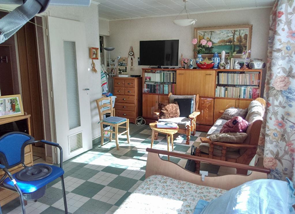 Vente maison / villa Ribecourt dreslincourt 107000€ - Photo 2