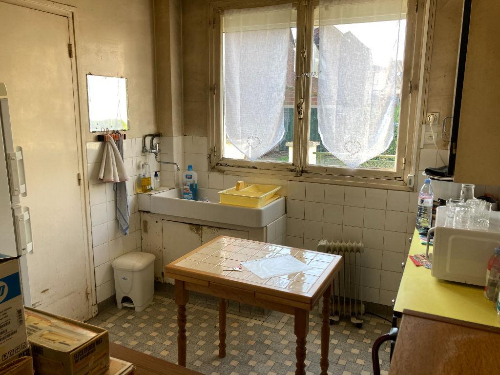 Vente maison / villa Ribecourt dreslincourt 107000€ - Photo 3