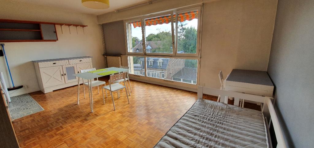 Vente appartement Compiegne 96000€ - Photo 2