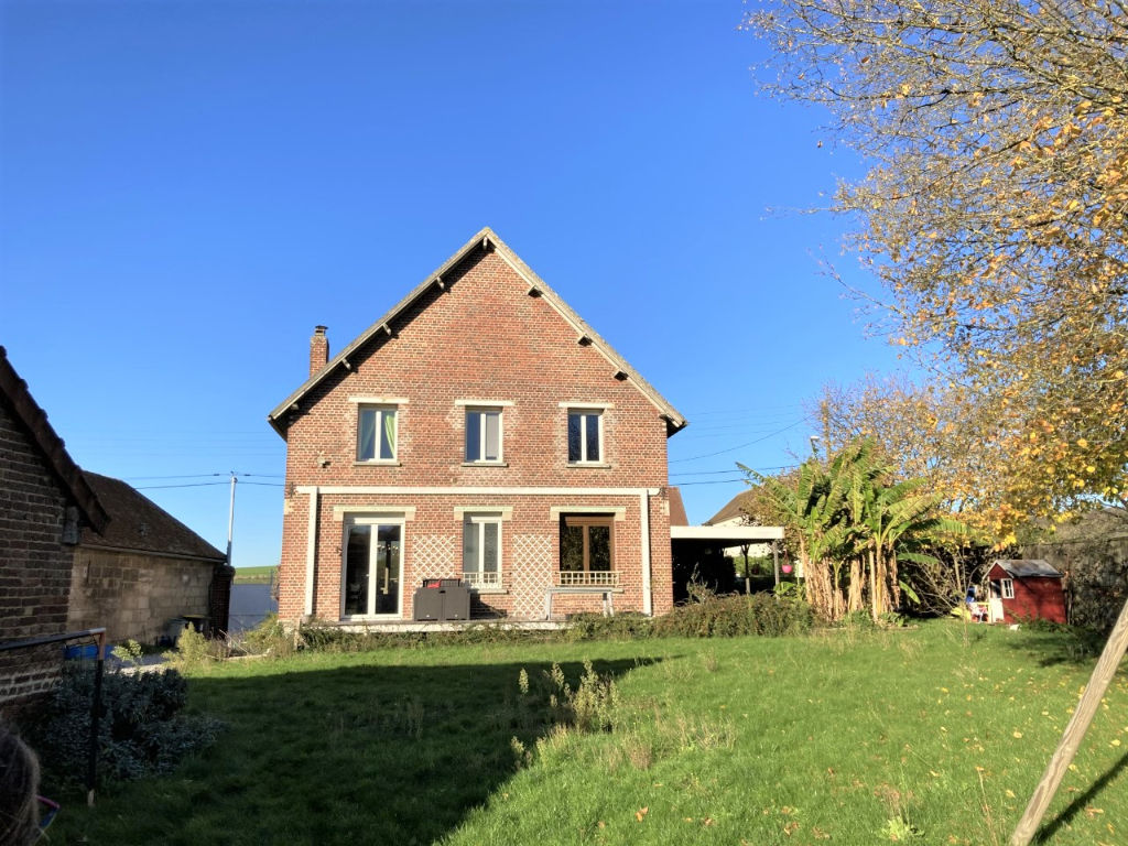 Vente maison / villa Thourotte 333 000€ - Photo 1