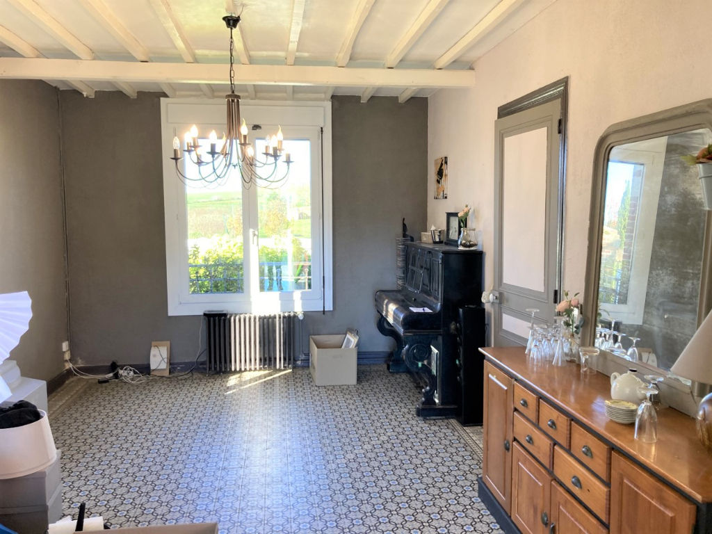 Vente maison / villa Thourotte 333 000€ - Photo 2