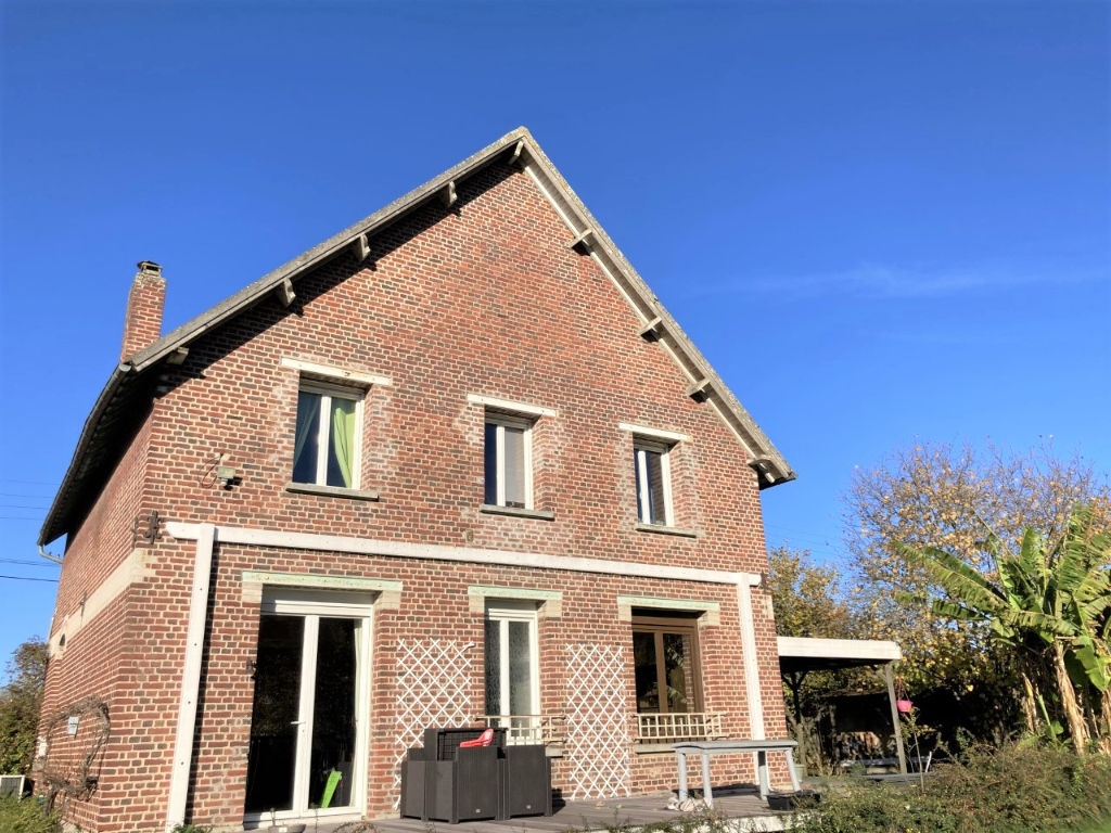Vente maison / villa Thourotte 333 000€ - Photo 6