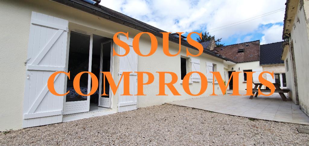Vente maison / villa Cuise la motte 182000€ - Photo 1