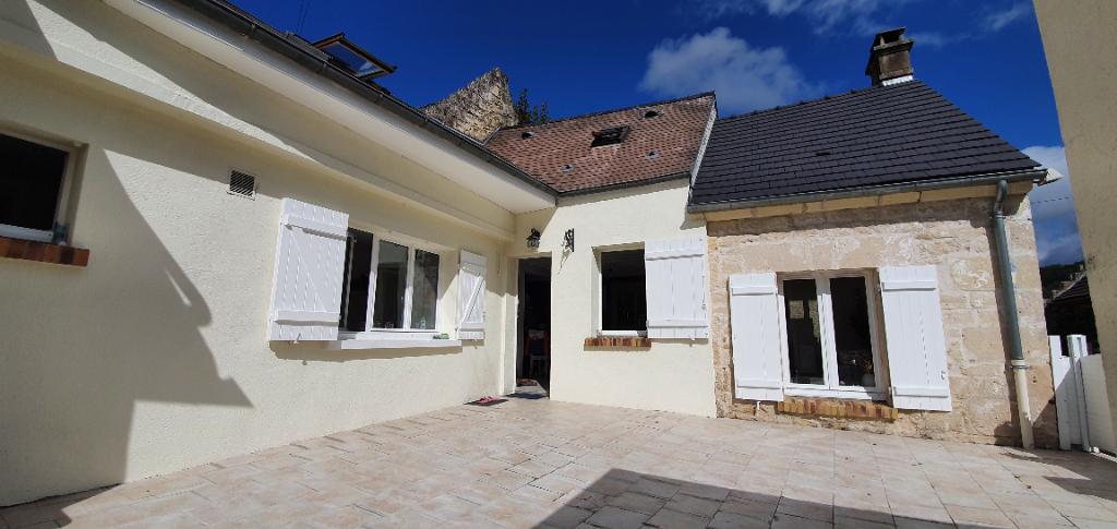 Vente maison / villa Cuise la motte 182000€ - Photo 2