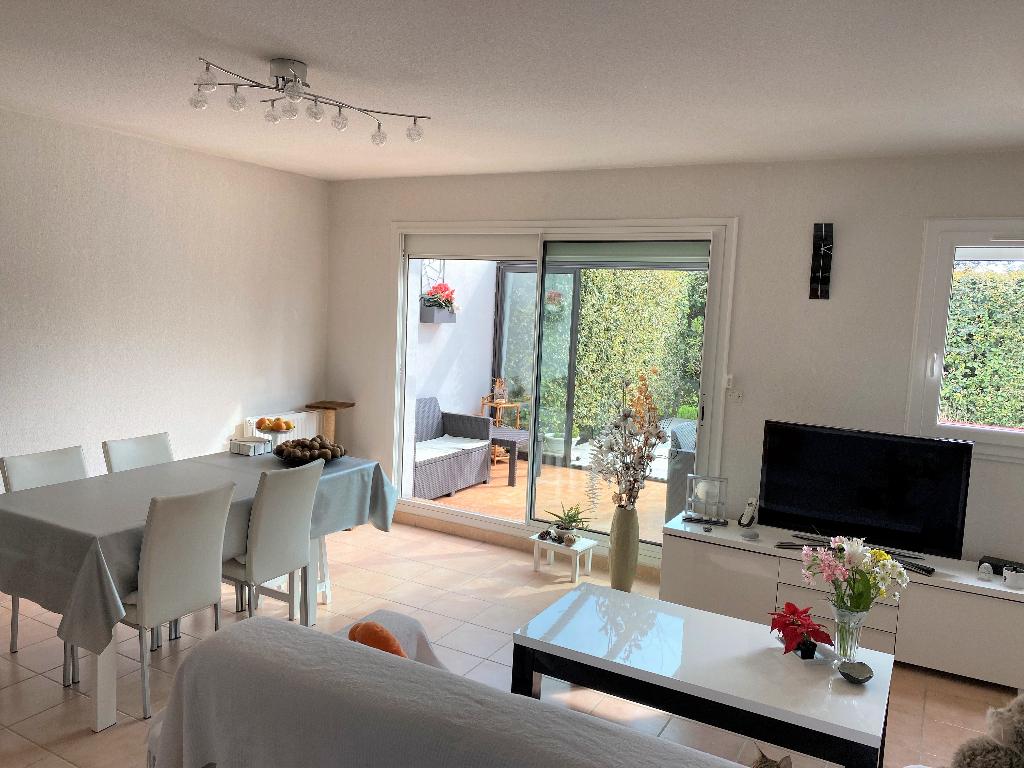 Vente maison / villa Villeneuve les avignon 289000€ - Photo 2