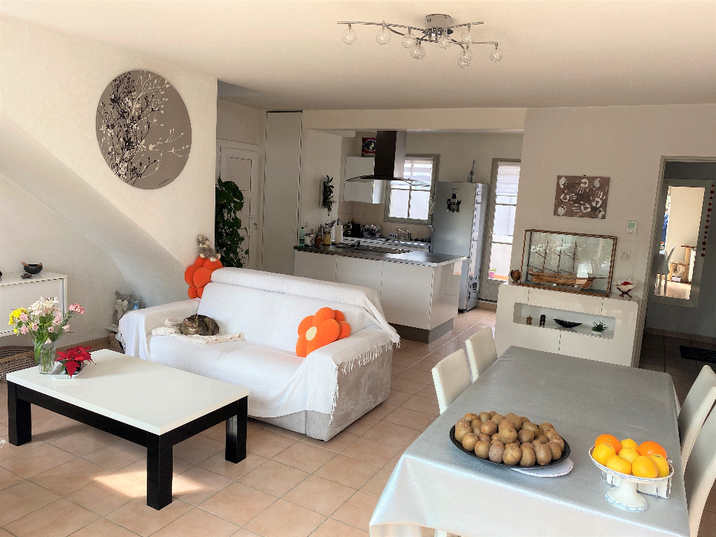 Vente maison / villa Villeneuve les avignon 289000€ - Photo 3