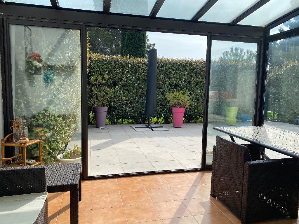 Vente maison / villa Villeneuve les avignon 289000€ - Photo 5