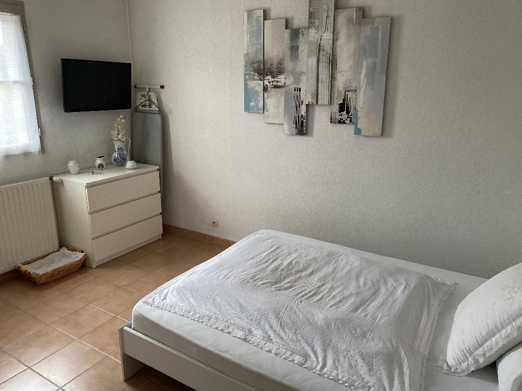 Vente maison / villa Villeneuve les avignon 289000€ - Photo 6