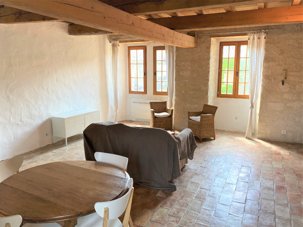Vente maison / villa Villeneuve les avignon 349000€ - Photo 2