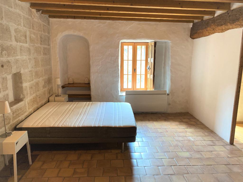 Sale house / villa Villeneuve les avignon 349000€ - Picture 4