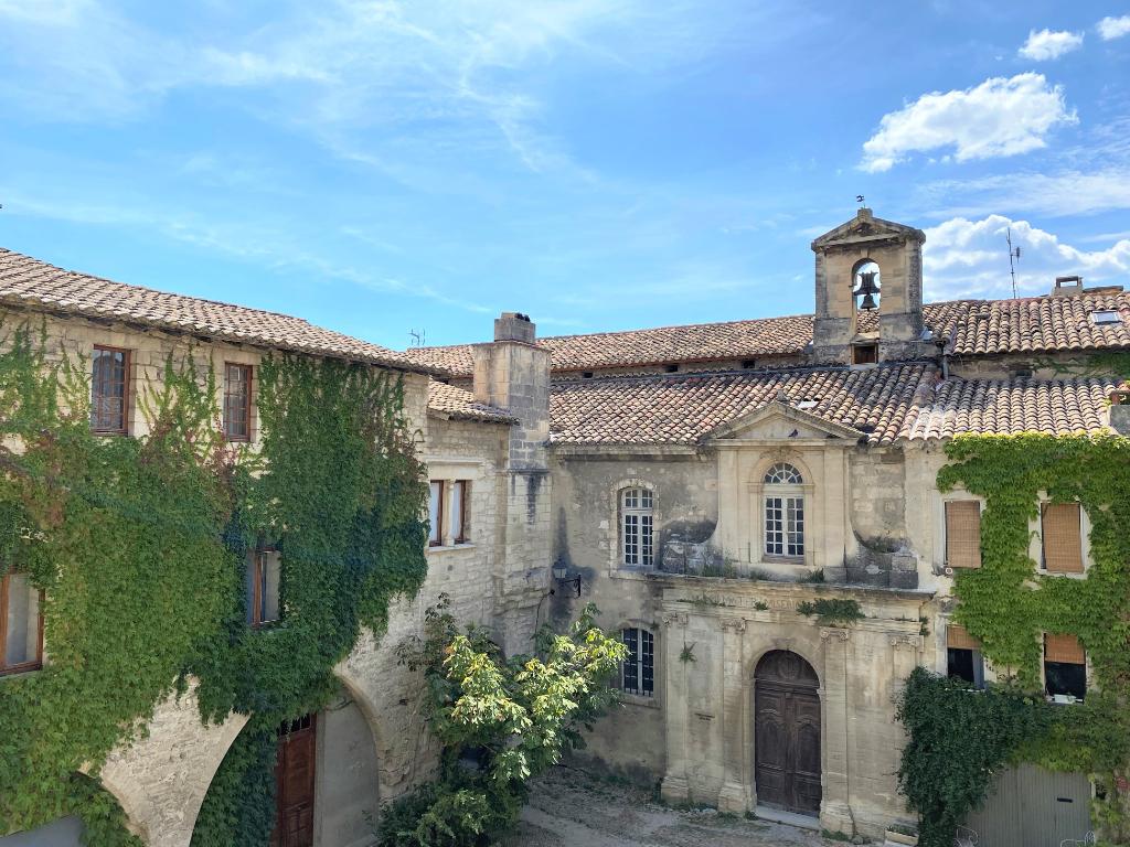 Sale house / villa Villeneuve les avignon 349000€ - Picture 5