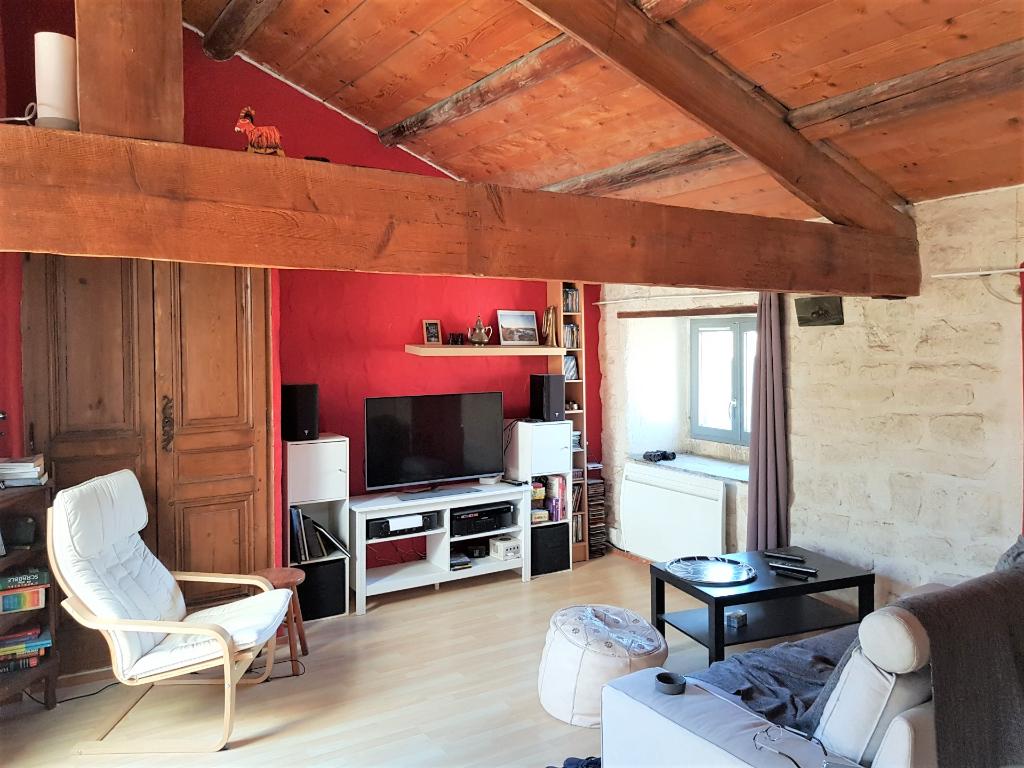 Sale house / villa Villeneuve les avignon 349000€ - Picture 6