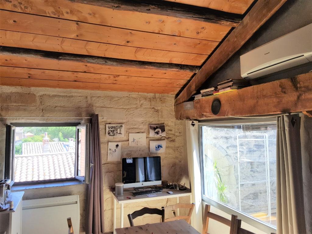 Sale house / villa Villeneuve les avignon 349000€ - Picture 7
