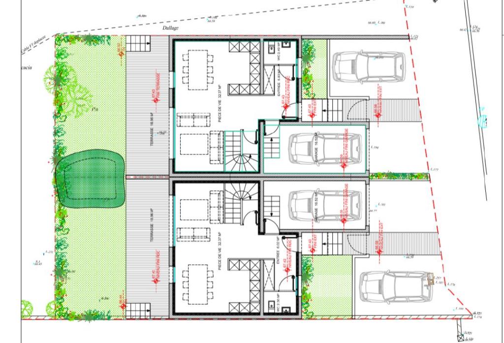 Vente maison / villa Les angles 295000€ - Photo 3