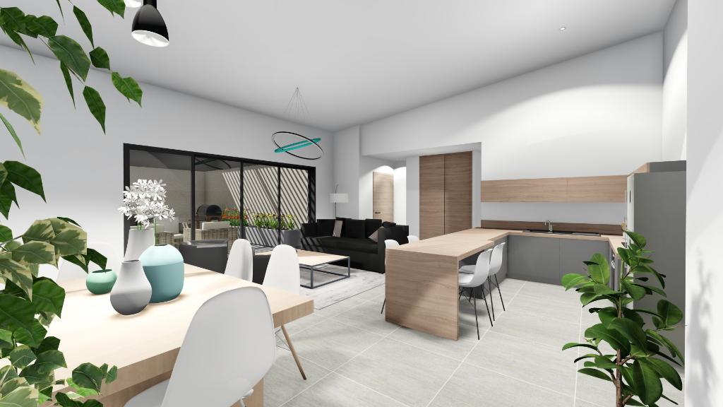 Vente appartement Les angles 435000€ - Photo 2