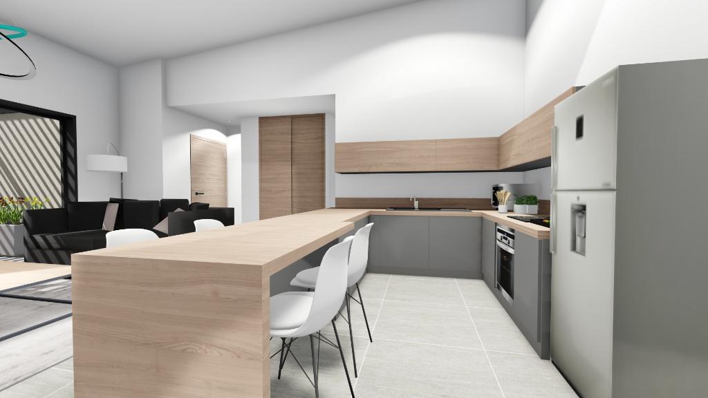 Vente appartement Les angles 435000€ - Photo 5