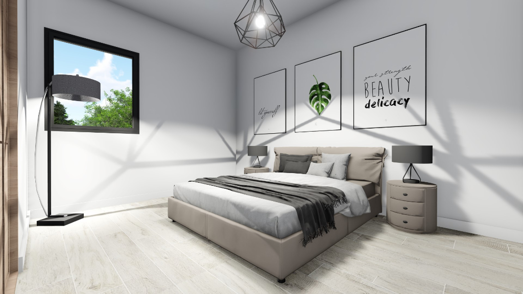 Vente appartement Les angles 435000€ - Photo 7