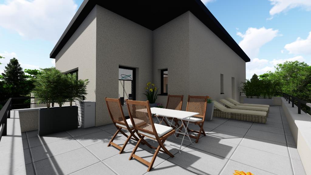 Vente appartement Les angles 435000€ - Photo 10