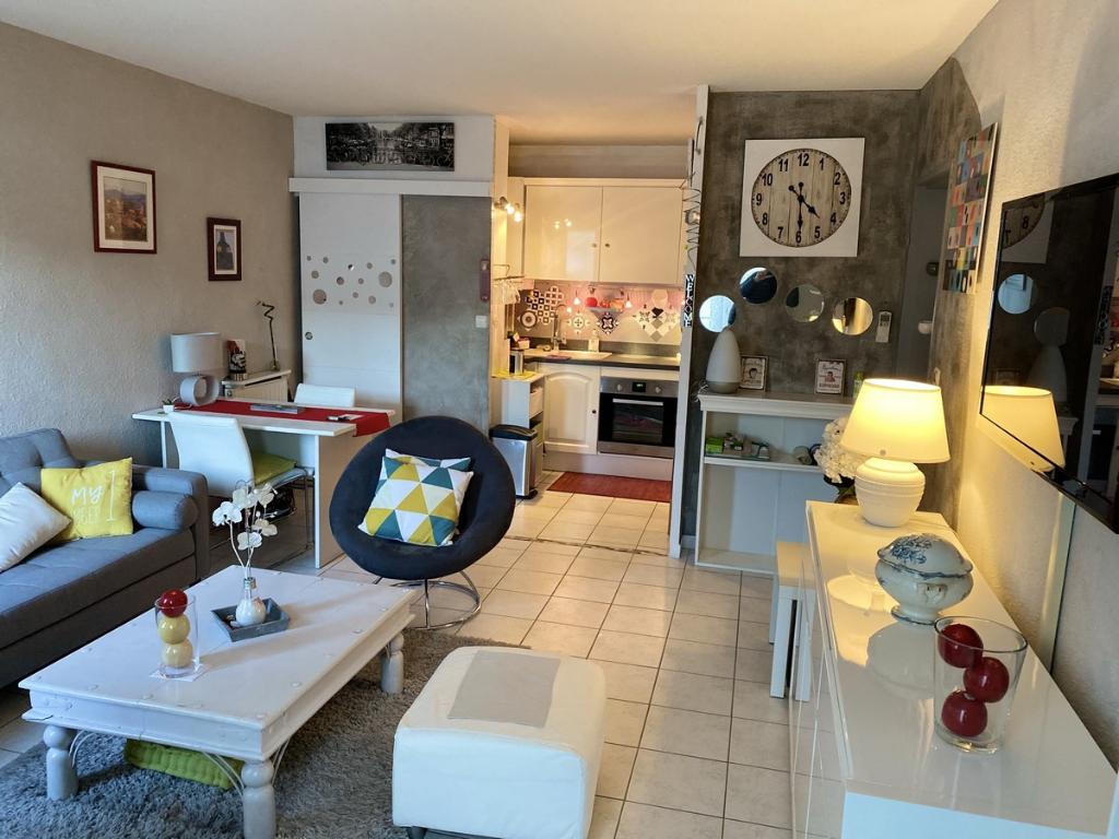 Location appartement Avignon 650€ CC - Photo 3