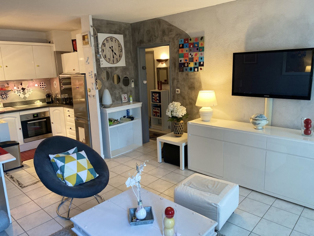 Location appartement Avignon 650€ CC - Photo 5