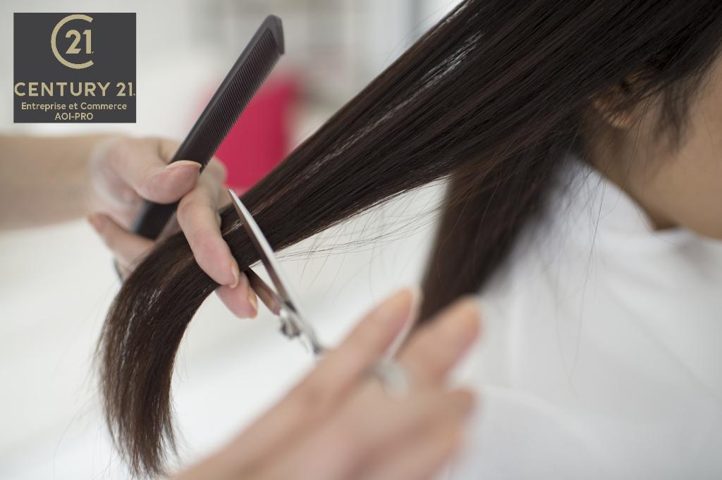 Salon de coiffure à vendre - 50.0 m2 - 33 - Gironde