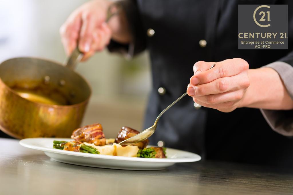 Restaurant à vendre - 43.6 m2 - 33 - Gironde