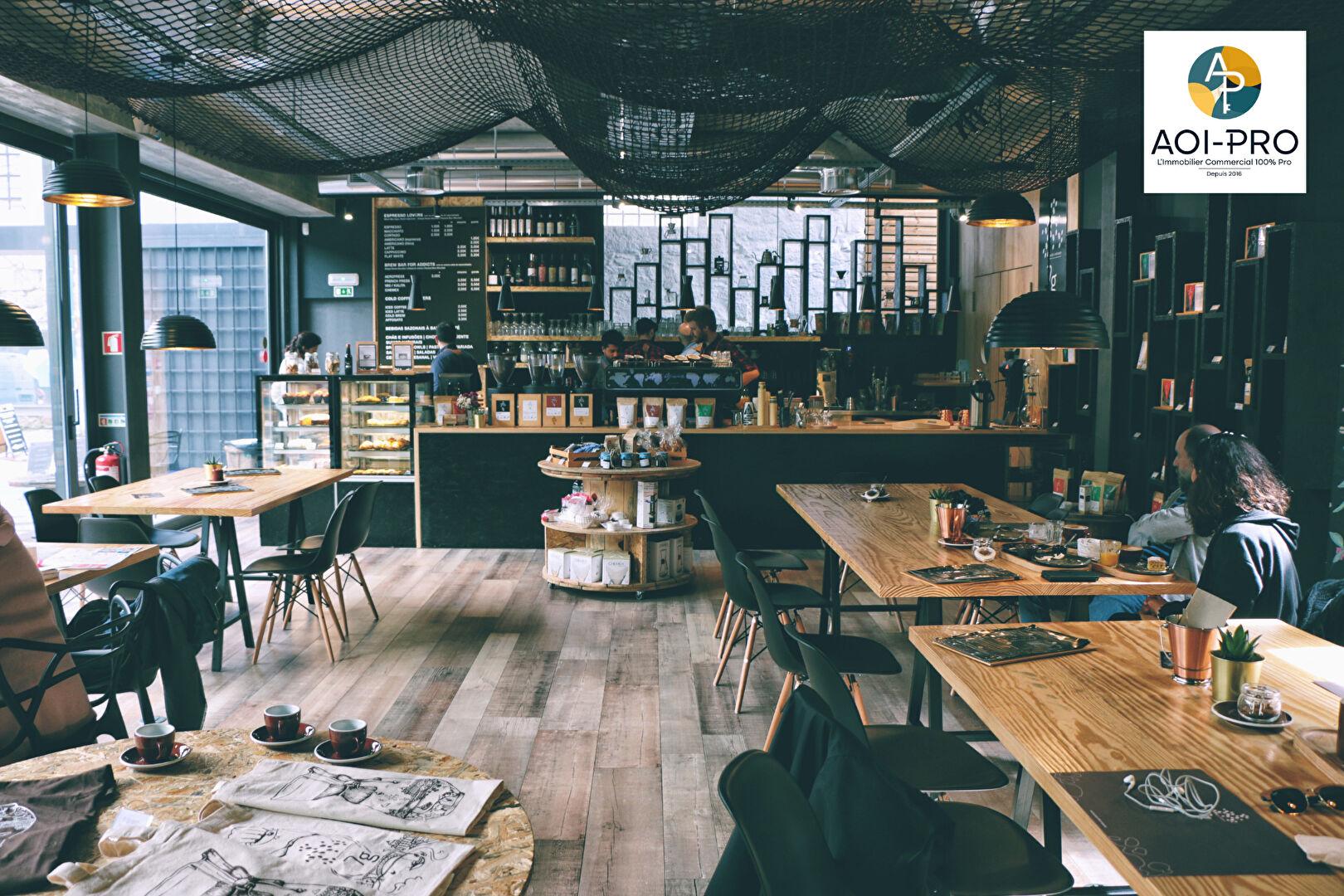 Restaurant à vendre - 480.0 m2 - 33 - Gironde