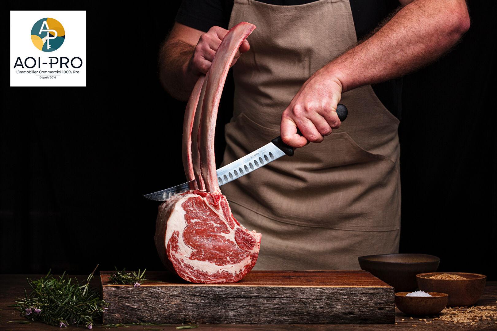 Boucherie à vendre - 205.0 m2 - 33 - Gironde