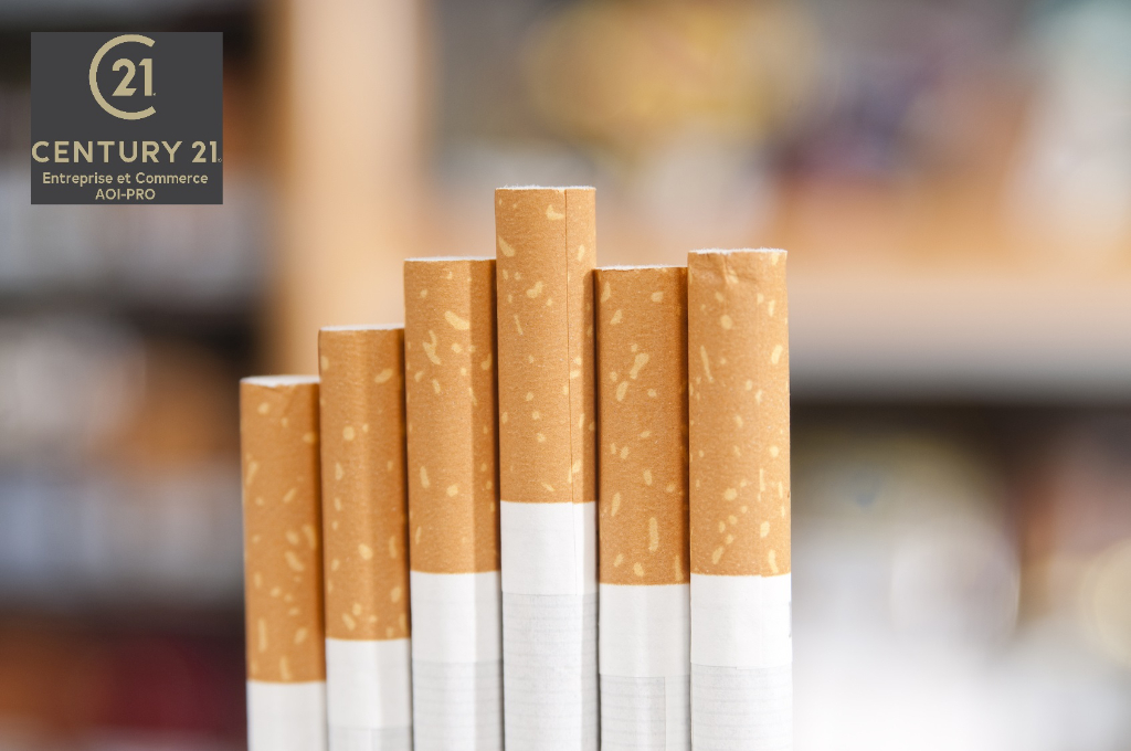 Tabac à vendre - 142.0 m2 - 33 - Gironde