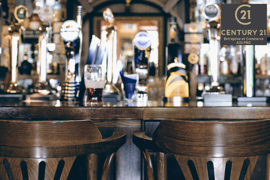 Bar à vendre - 397.0 m2 - 24 - Dordogne