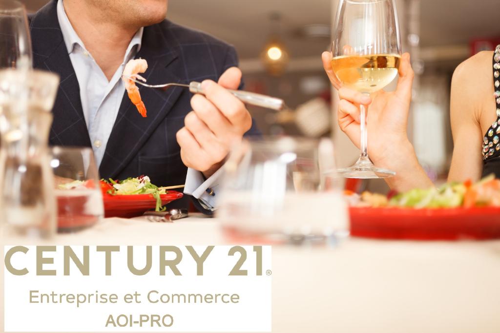 Restaurant à vendre - 400.0 m2 - 33 - Gironde