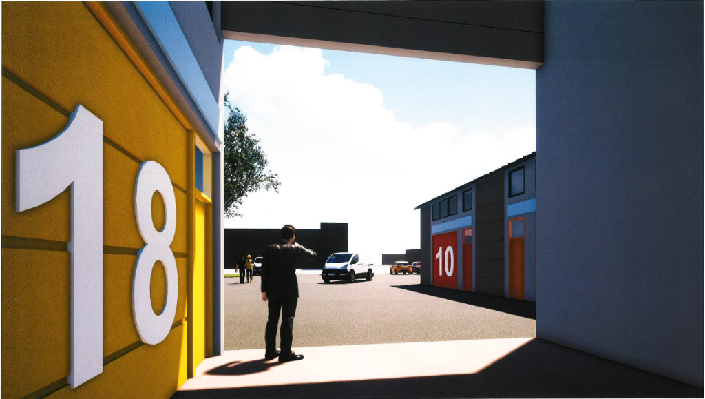 Divers à louer - 129.14 m2 - 33 - Gironde