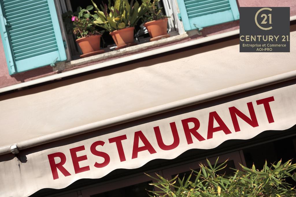 Restaurant à vendre - 174.5 m2 - 33 - Gironde