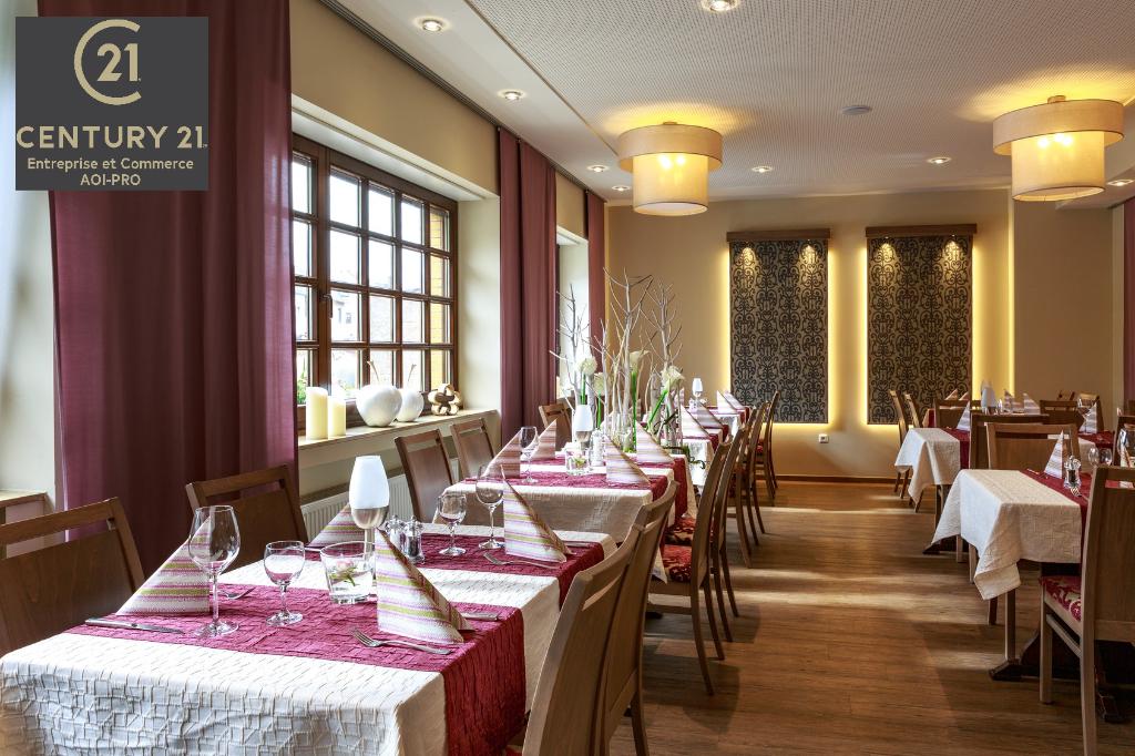 Restaurant à vendre - 435.0 m2 - 33 - Gironde