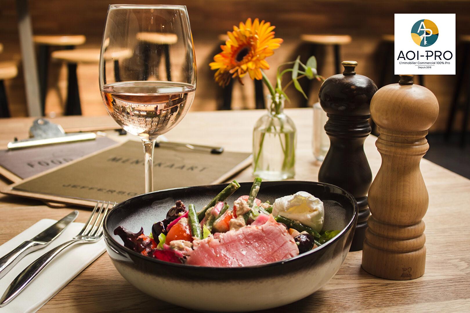 Restaurant à vendre - 113.0 m2 - 33 - Gironde
