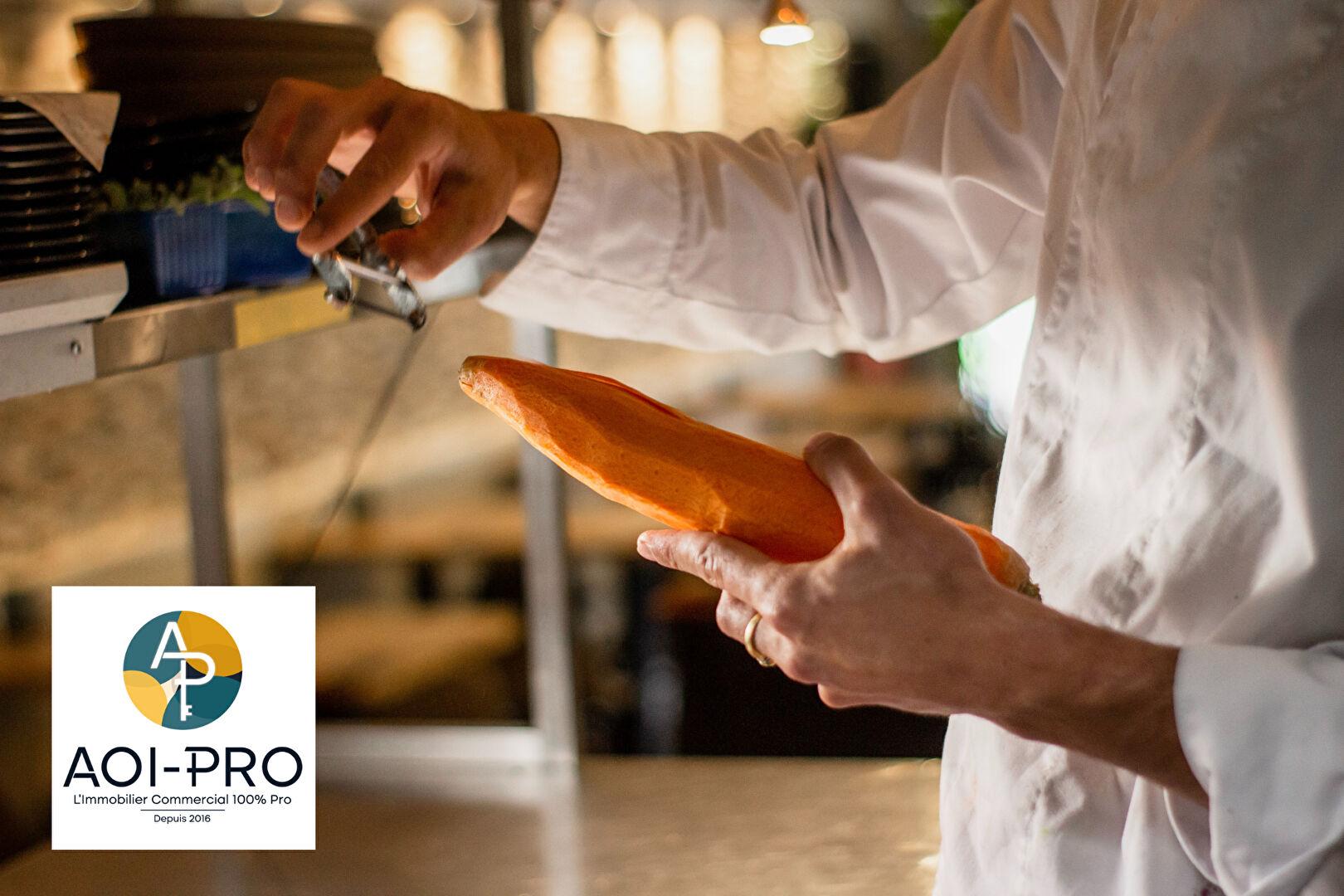 Magasin d'alimentation à louer - 60.0 m2 - 33 - Gironde