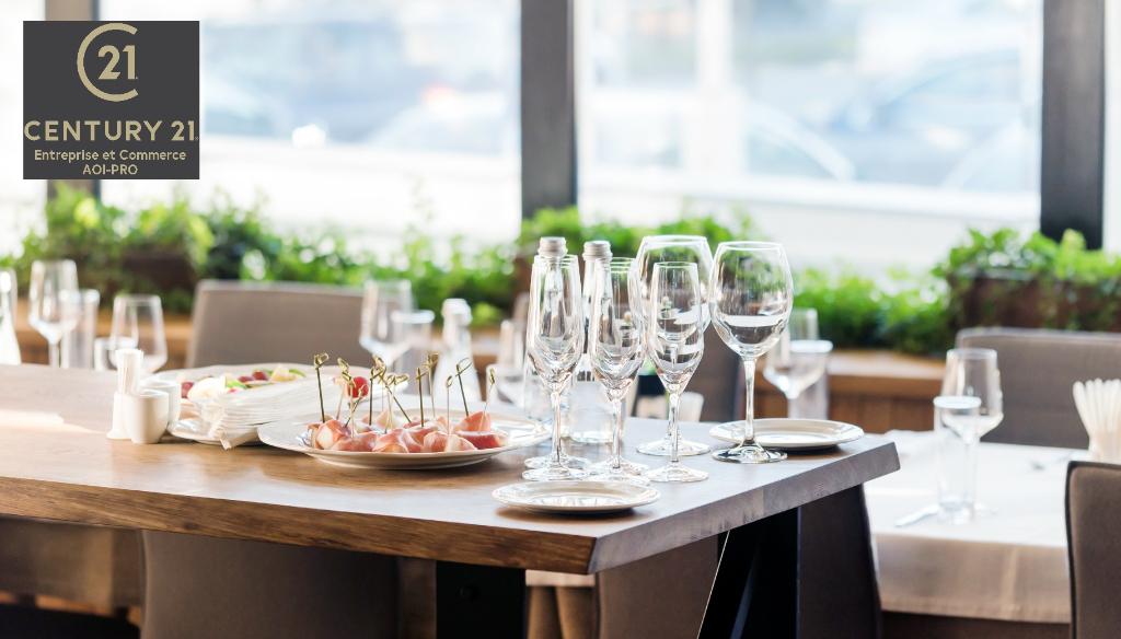 Restaurant à vendre - 80.0 m2 - 33 - Gironde
