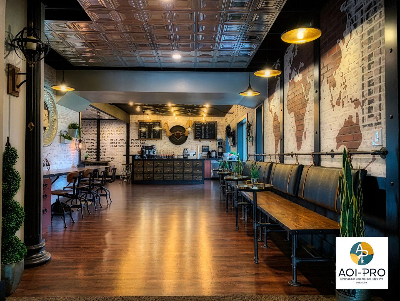 Restaurant à vendre - 192.0 m2 - 33 - Gironde