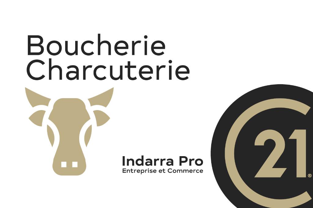Boucherie à vendre - 90.0 m2 - 64 - Pyrenees-Atlantiques