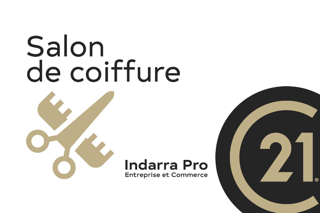 Salon de coiffure à vendre - 55.0 m2 - 40 - Landes