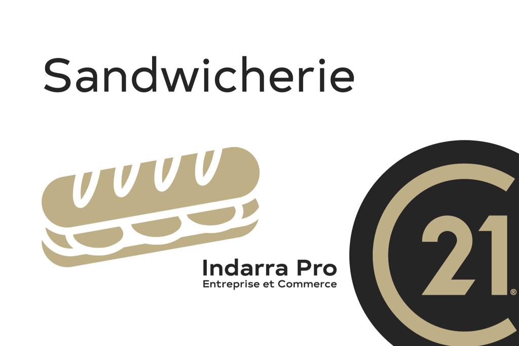 Sandwicherie à vendre - 100.0 m2 - 64 - Pyrenees-Atlantiques