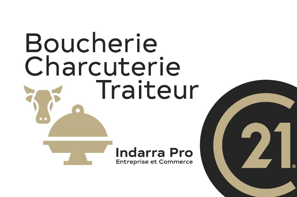 Boucherie à vendre - 156.0 m2 - 64 - Pyrenees-Atlantiques