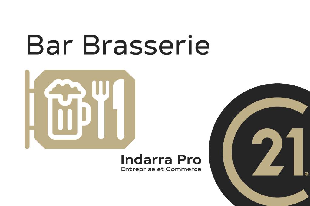 Brasserie à vendre - 110.0 m2 - 64 - Pyrenees-Atlantiques
